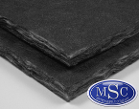 Select Sound Black Acoustical Board