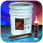 Series LCI Intumescent Sealant