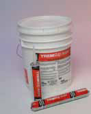 TREMCO TREMstop Smoke & Sound Sealant