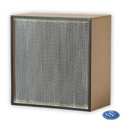 Hepa Filter for Negative Air Machines