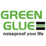 Green Glue Nooiseproof Your Life